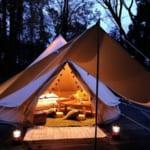 ツインリンクもてぎ 森と星空のキャンプヴィレッジ - サムネイル3
