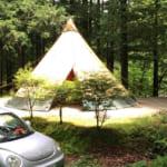 小黒川渓谷キャンプ場 - サムネイル1