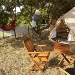 Glamping in CAMEL RESORT - サムネイル4