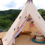 Glamping in CAMEL RESORT - サムネイル1