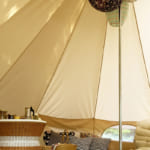 Glamping in CAMEL RESORT - サムネイル3