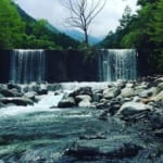 小黒川渓谷キャンプ場 - サムネイル3
