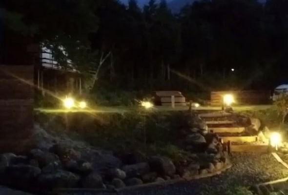 森のグランピング フォレストドーム木曽駒高原 - 画像5