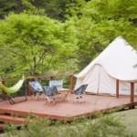 REWILD RIVER SIDE GLAMPING HILL - サムネイル3