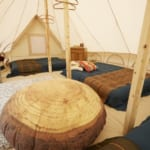REWILD RIVER SIDE GLAMPING HILL - サムネイル5