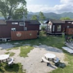 el colina Lake Yamanaka RV Resort - サムネイル3